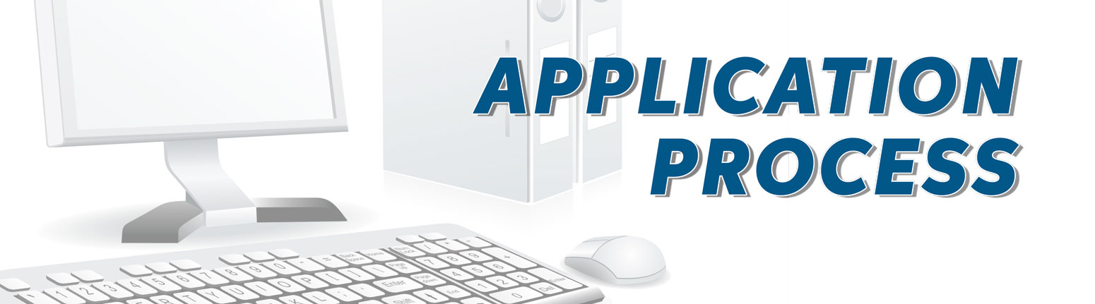 Application Process Header Image