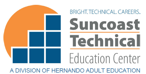 Suncoast Technical Education Center Logo